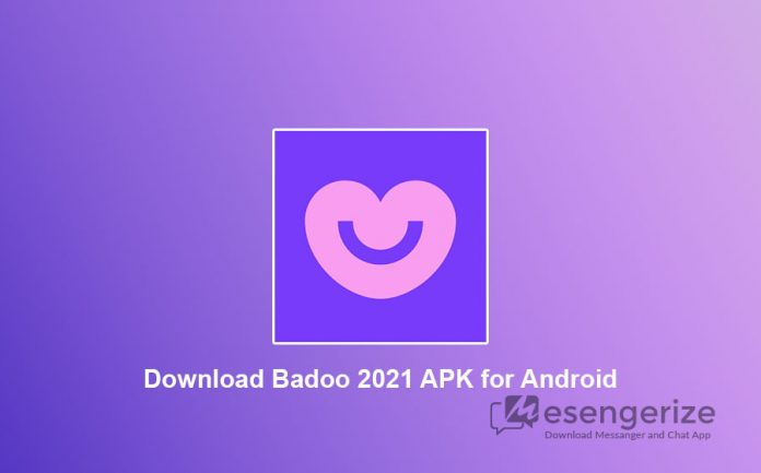 Download Badoo 2021 APK for Android