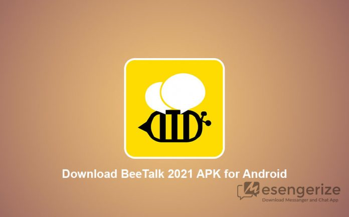 Download BeeTalk 2021 APK for Android