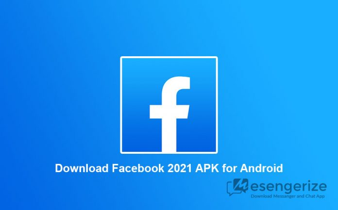 Download Facebook 2021 APK for Android