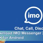 Download IMO Messenger 2020 APK for Android