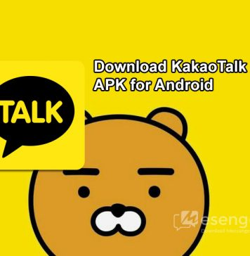 Download KakaoTalk 2020 APK for Android