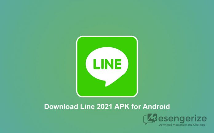 Download Line 2021 APK for Android