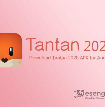 Download Tantan 2020 APK