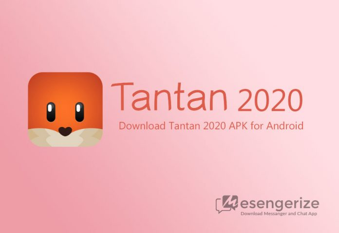 Download Tantan 2020 APK