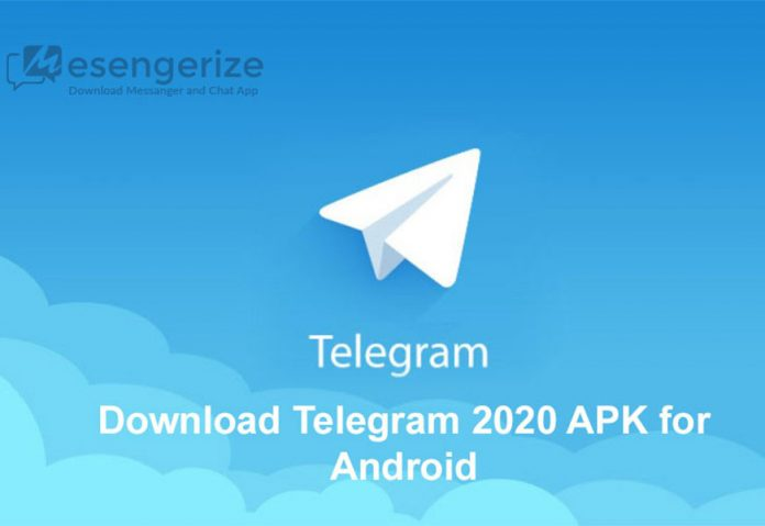 Download Telegram 2020 APK for Android