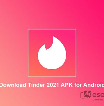 Download Tinder 2021 APK for Android