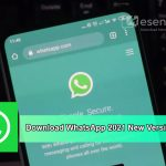 Download WhatsApp 2021 New Version Update