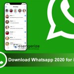 Whatsapp 2020 for iPhone