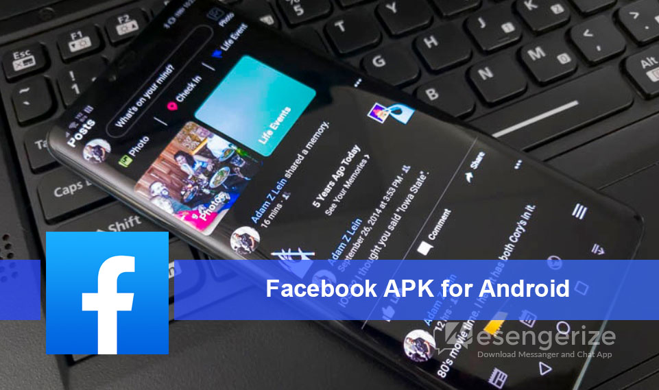 Facebook 2021 for Android