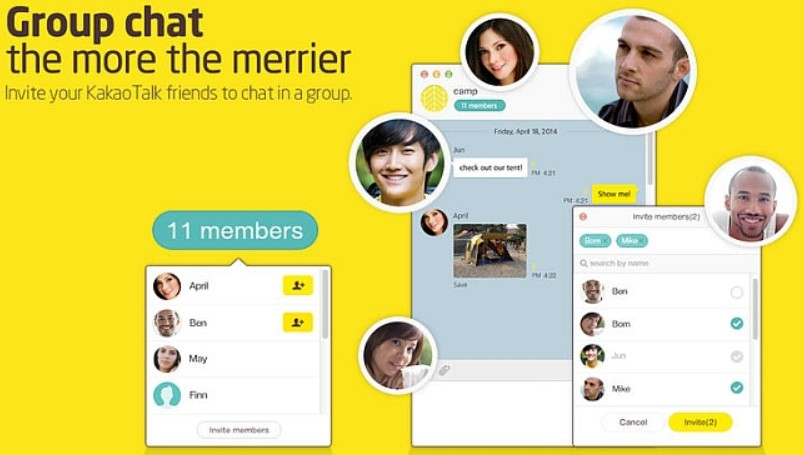 KakaoTalk 2021 APK for Android