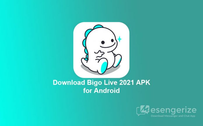 Download BIGO LIVE 2021 APK for Android