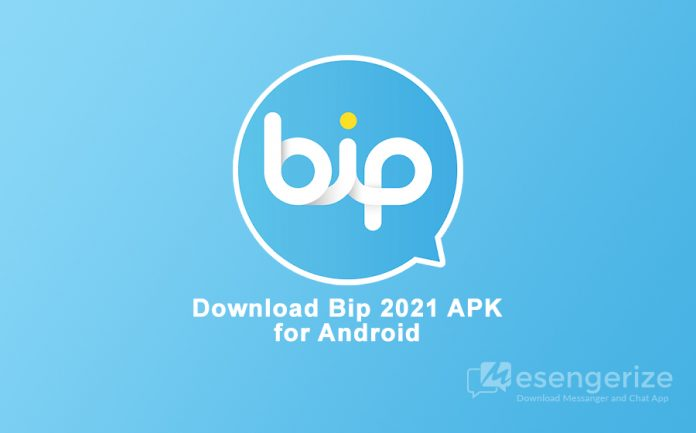 Download BiP 2021 APK for Android