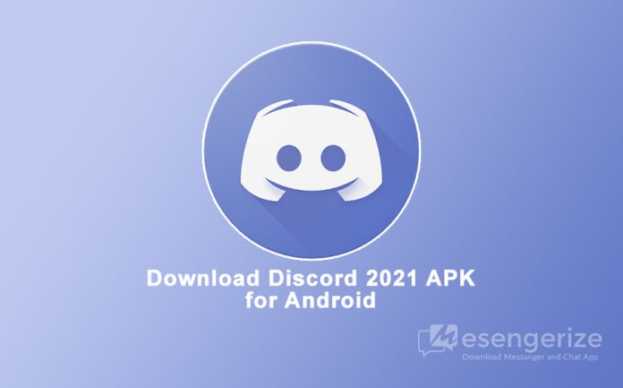 Download Discord 2021 APK for Android