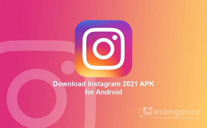 Download Instagram 2021 APK for Android