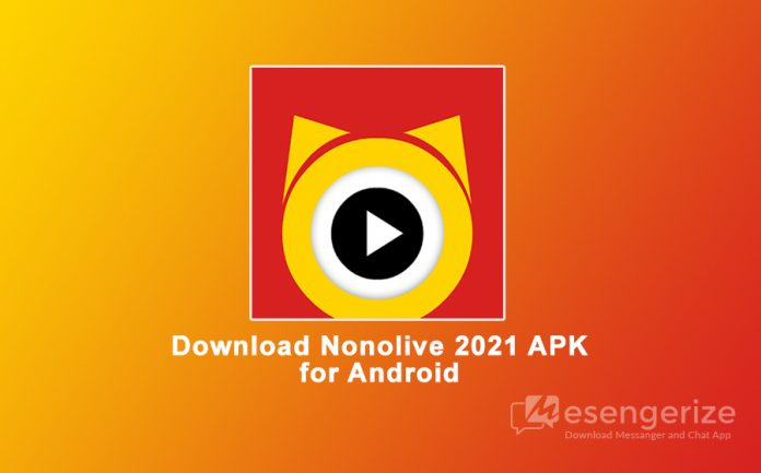 Download Nonolive 2021 APK for Android