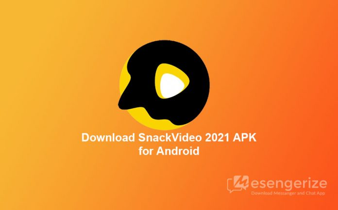 Download SnackVideo 2021 APK for Android