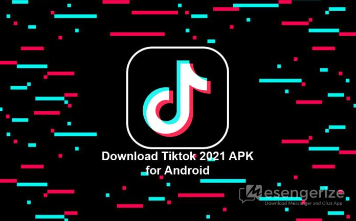 Download TikTok 2021 APK for Android