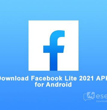 Download Facebook Lite 2021 APK for Android