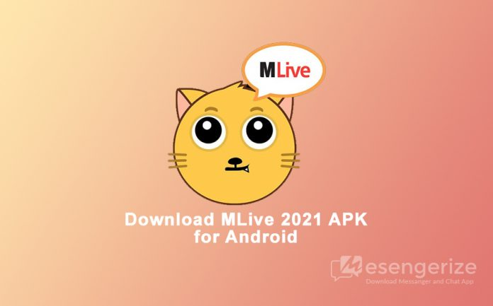 Download MLive 2021 APK for Android