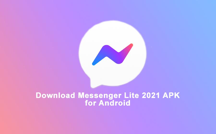Latest download messenger apk Messenger Apk